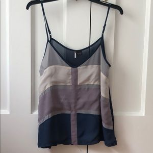 Urban outfitters blue top size S